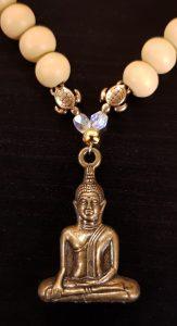 bronzen Buddha 1