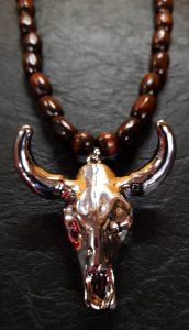 cow skull bruin 2a