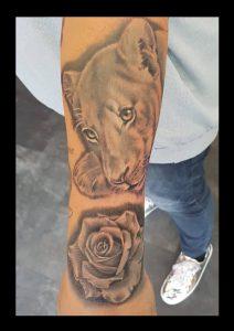 janneke leeuwin