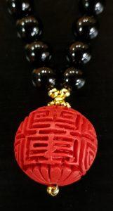 rode bol zwart 1
