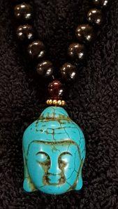 turquoise Buddha 1 2 Buddha