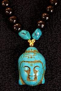 turquoise Buddha 2 2 Buddha