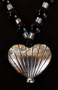 zilveren hart 2 1
